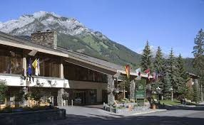 APCaRI Fall symposium site- Banff Park Lodge